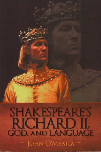 John O'Meara - Richard II, God, and Language