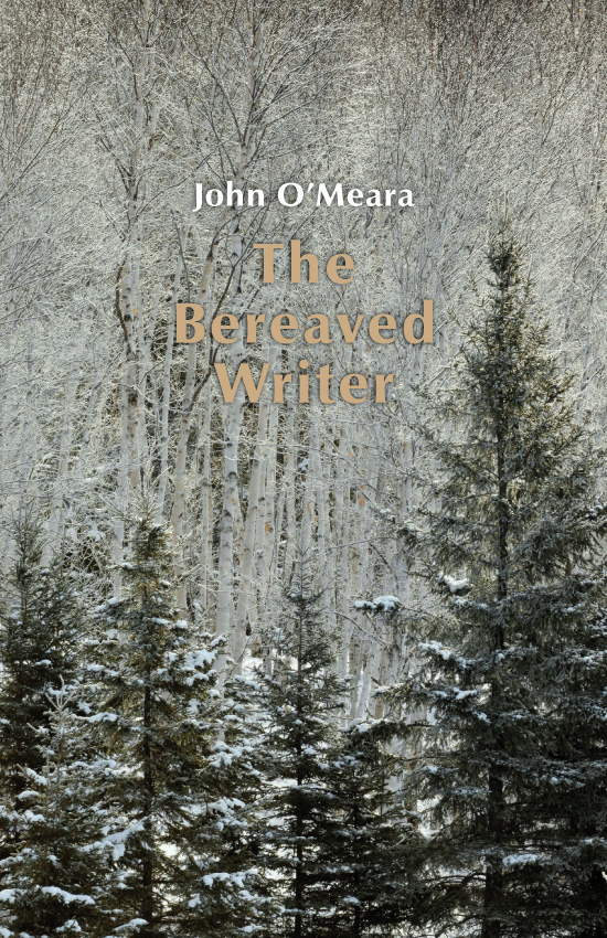 "- THE BEREAVED WRITER (2017)John O'Meara in this short sequel extends his account of his life and his critical work as presented in Defending Her Son, his main memoir. Here he covers the 8 years that follow from where he left off, throwing fresh light, and filling out on a larger scale, the anthroposophical view on literature he has stood by over many years. Relating his critical production to the personal circumstances of his life, O'Meara comments on the more problematic basis of his writing since his main memoir came out, his growing sense of separation from his Mother Muse ...""Irresistible""{ Grevel Lindop, poet and editor of Robert Graves' The White Goddess }""Brilliant""{ Antonio D'Alfonso, poet and founder and former editor of Guernica Editions }  http://www.ekstasiseditions.com/http://www.ekstasiseditions.com/pdfs/2017_fall_catalogue_web.pdf"