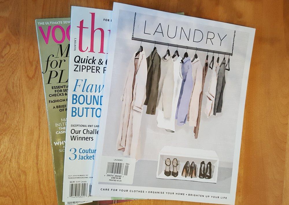 Blog | Josephine\'s Dry Goods