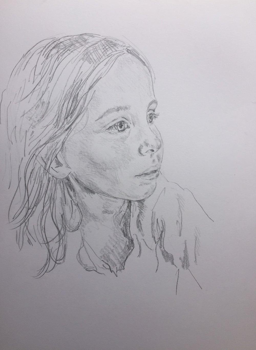 Clementine aged 7.JPG