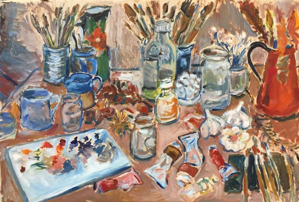Artist's table top 2.JPG
