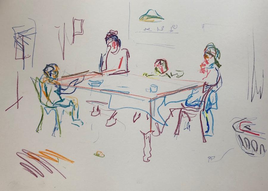 Motherhood kitchen table.jpg