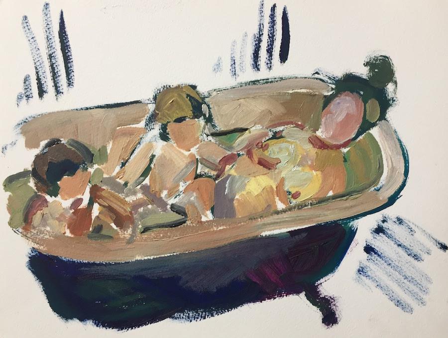 Motherhood: bath 1.JPG