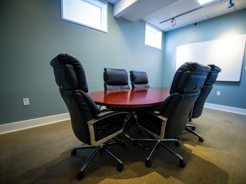 Interior | Conference Room