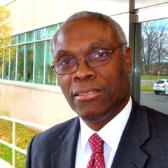 Kenneth Marable - President
