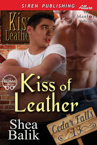 Kiss of Leather