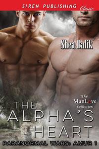 The Alpha's Heart