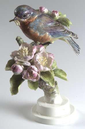 Hen-Bluebird & Apple Blossom.jpg