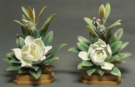 Magnolia Warblers & Magnolia.jpg