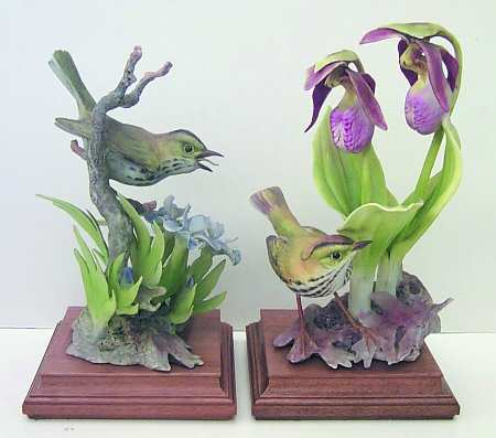 Ovenbirds & Ladyslipper & Iris.jpg