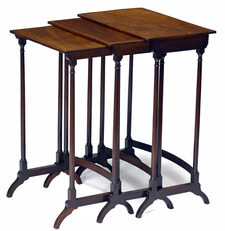 George III mahogany nesting tables.jpg