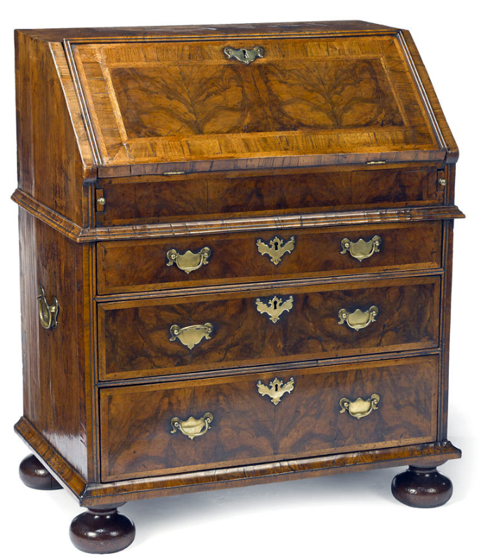 William and Mary walnut desk late 17th c.jpg