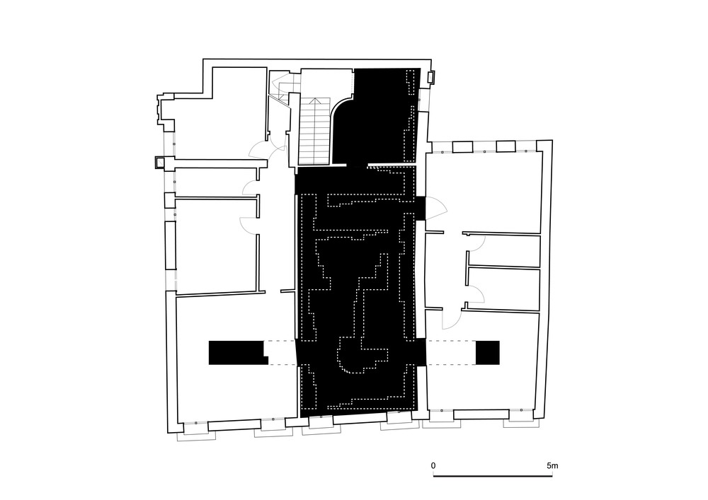 Layout plan of the wallpaper, © Michael Hadjistyllis and Stefanos Roimpas