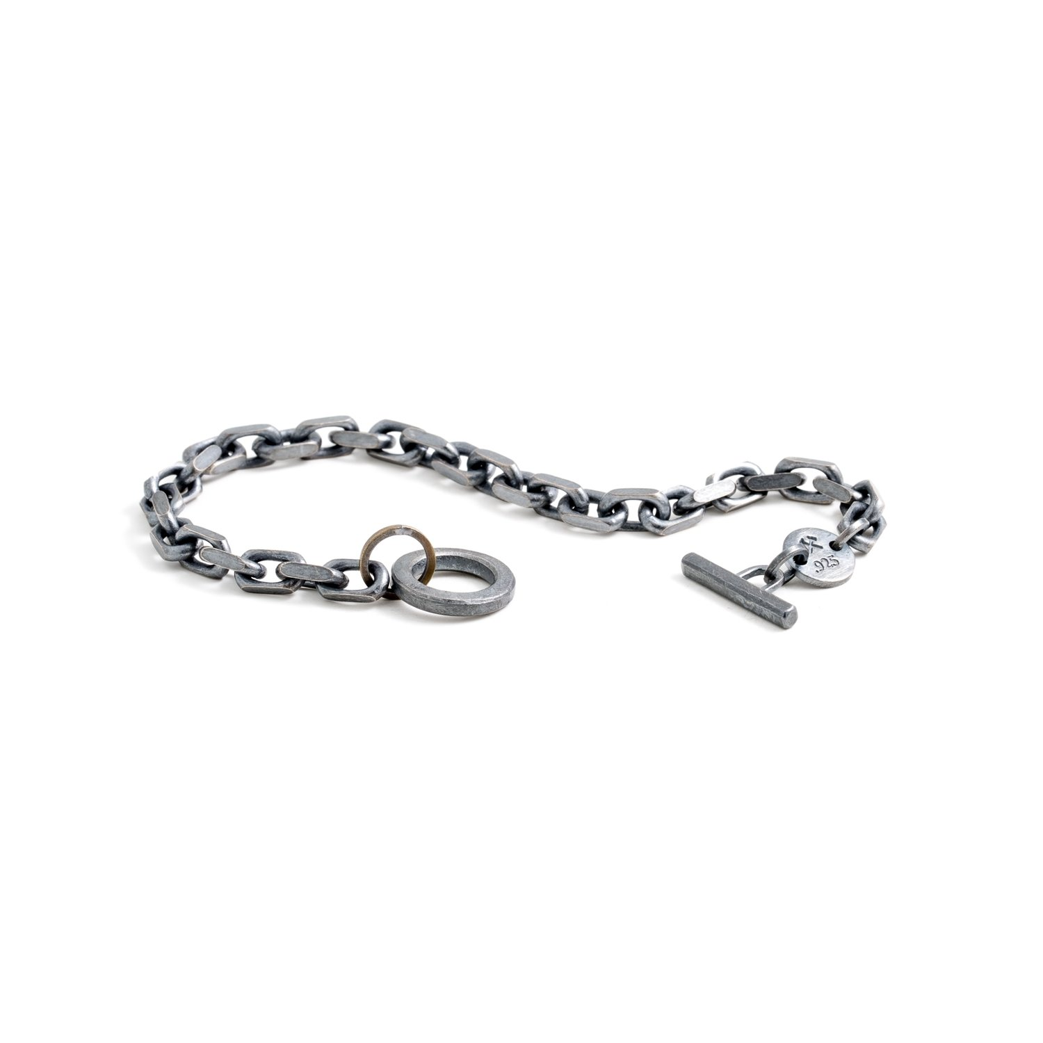 the silver toggle love back moon link and i products bracelet to you sterling