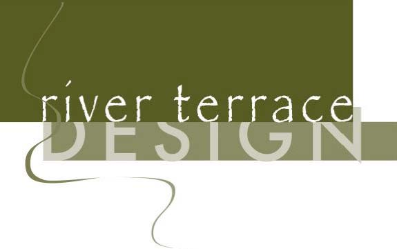 river terrace design