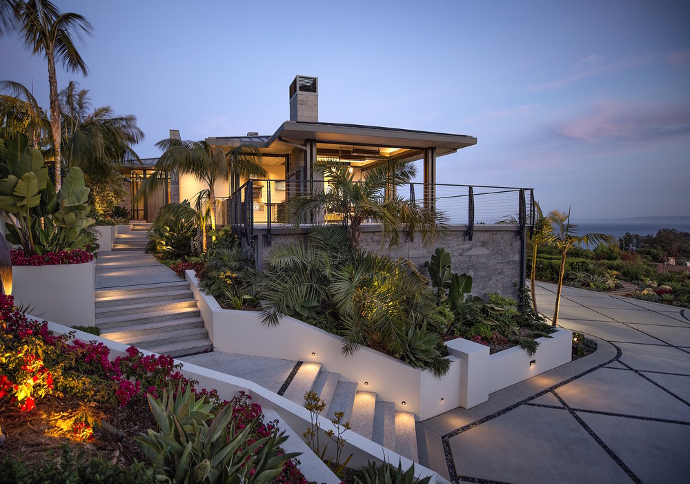 River Terrace Design