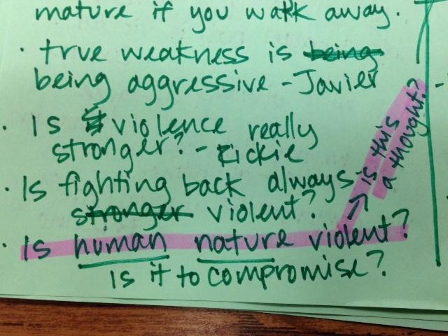human nature violent?.JPG