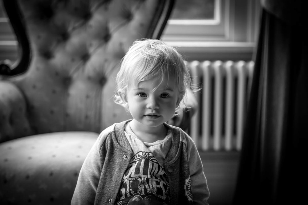 Kids Portrait Photography by Ross Jukes