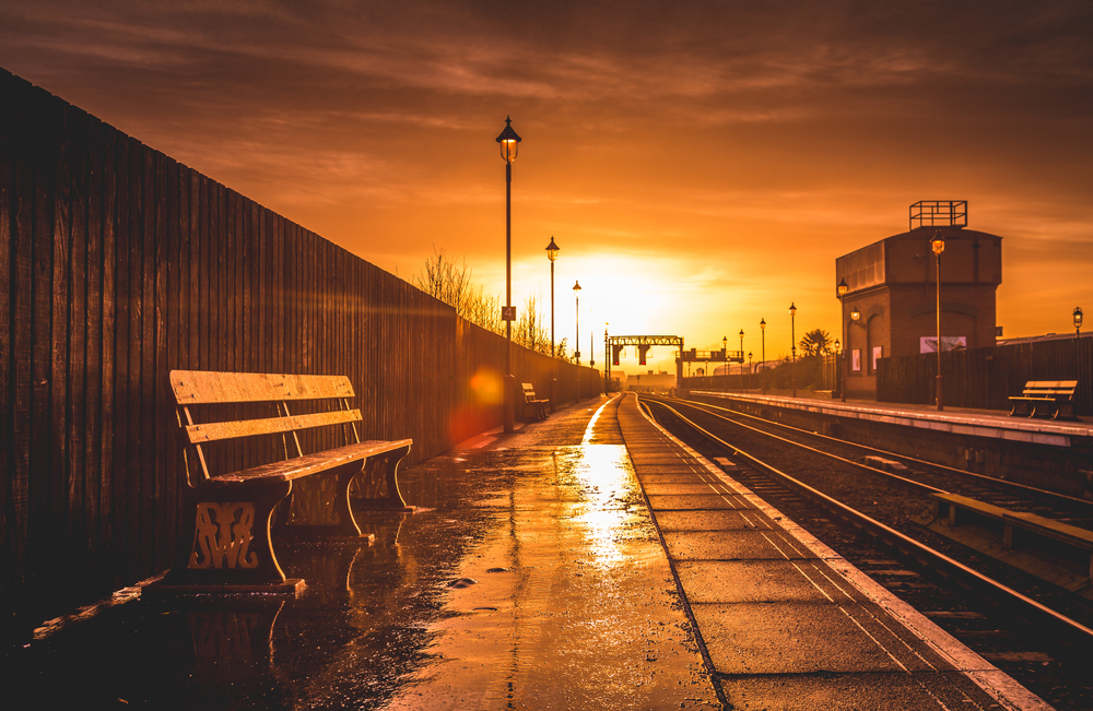 Moor Street Station by Ross Jukes Photography