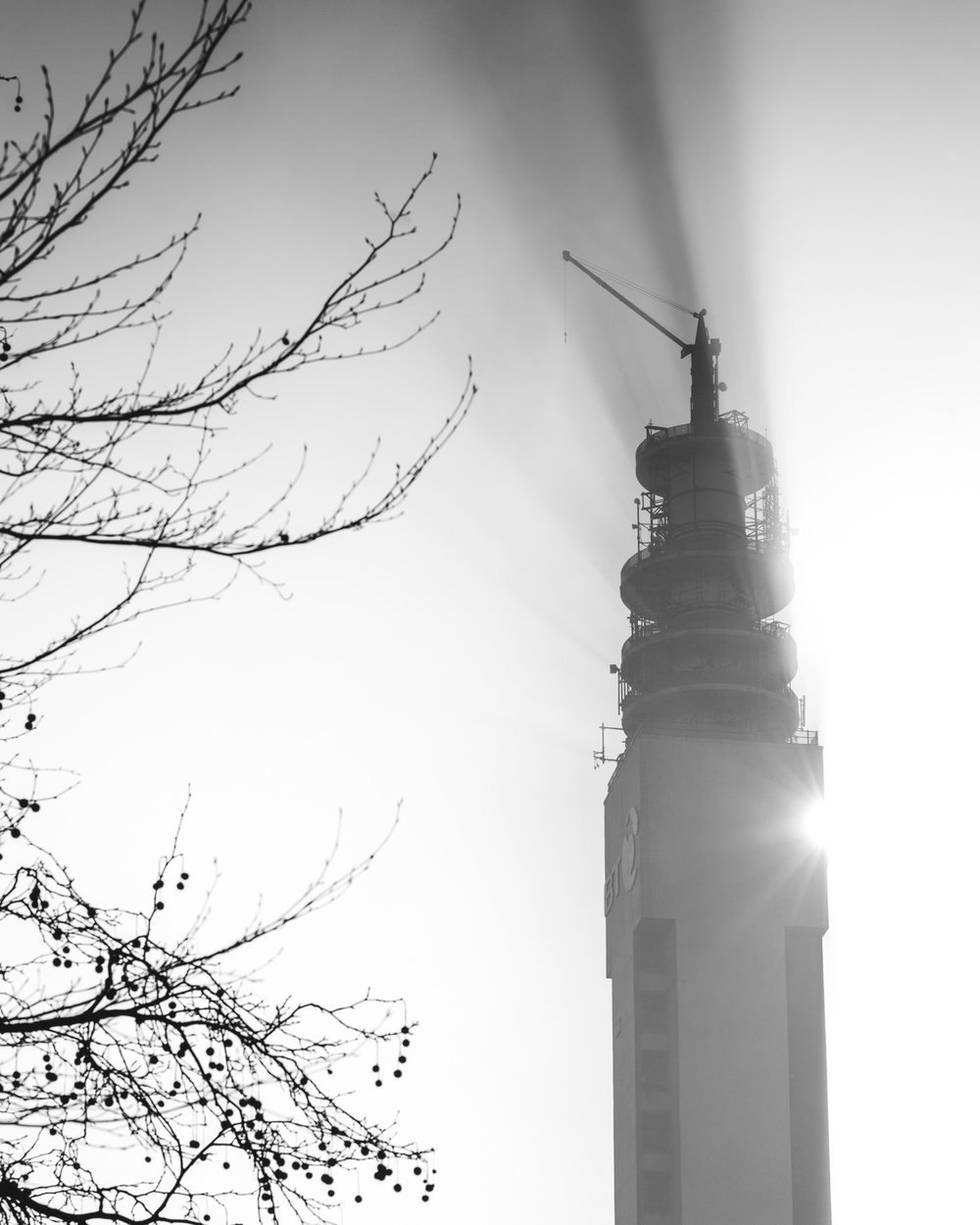 Ross Jukes Photography Birmingham Skyline - www.rossjukesphoto.co.uk
