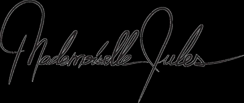 Mademoiselle Jules