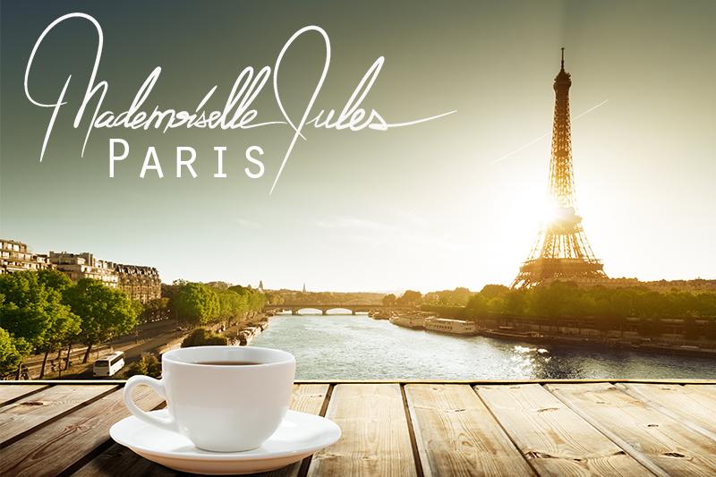 city guide Paris mademoiselle jules mlle best places in paris trendy