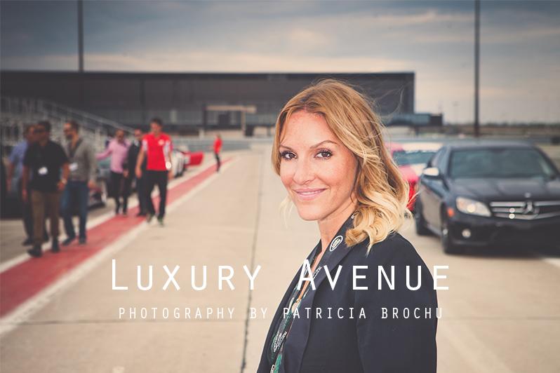 Luxury Avenue mademoiselle jules mlle jules
