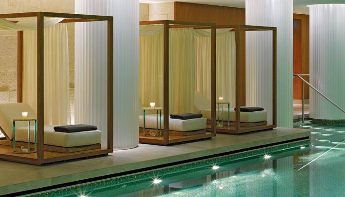 mademoiselle jules london city guide bulgari spa