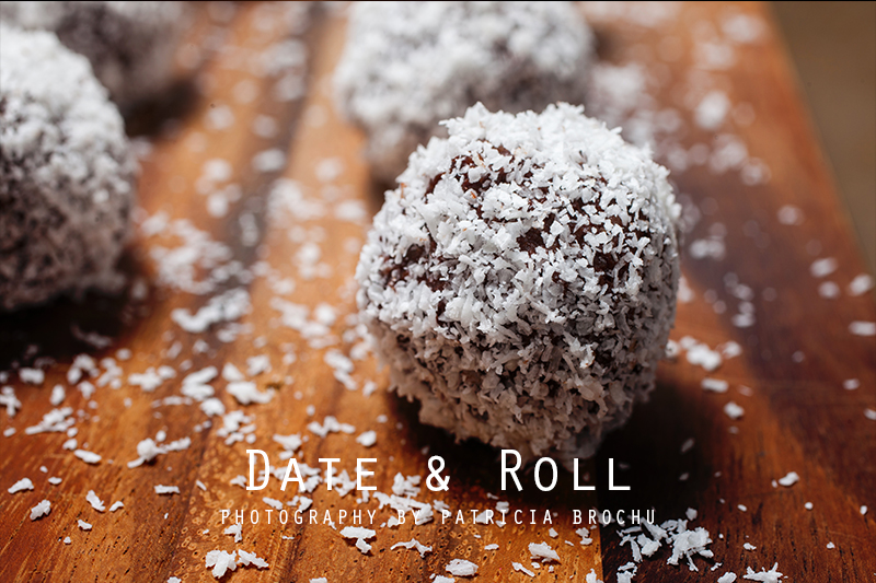 Date & roll energy ball mademoiselle jules mlle