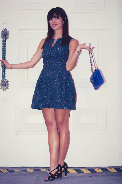cleo mademoiselle jules fashion blog