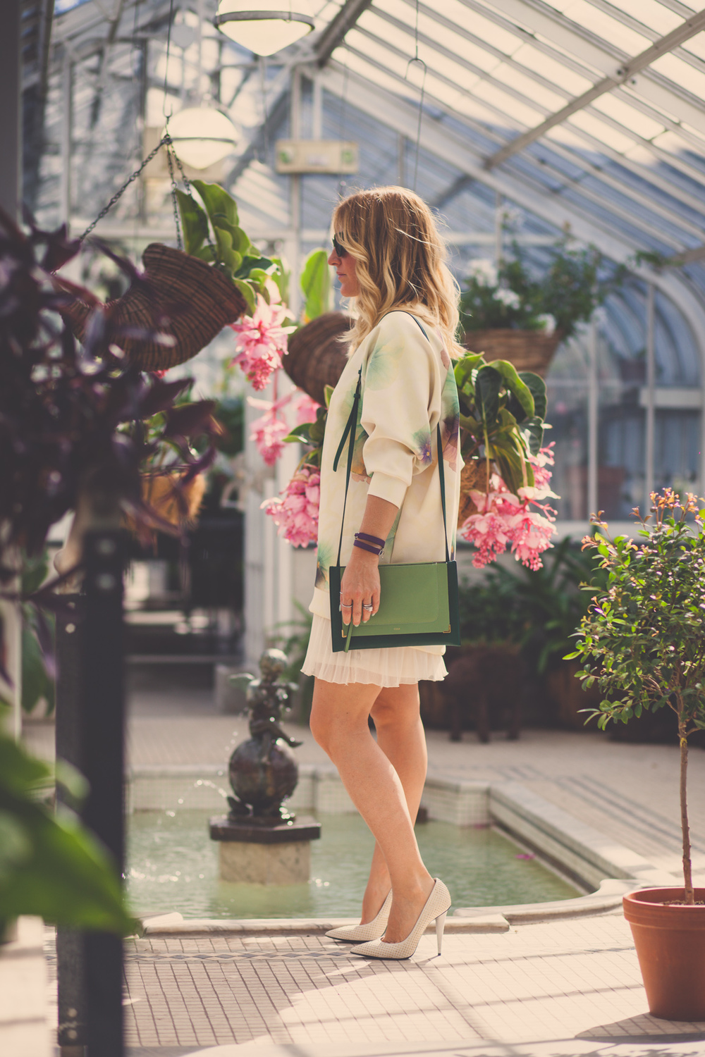 mademoiselle jules greenhouse fashion trend blog