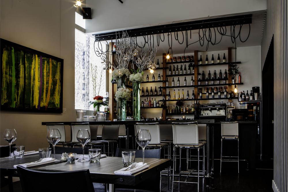 resto bar Monsieur montreal blog mademoiselle jules