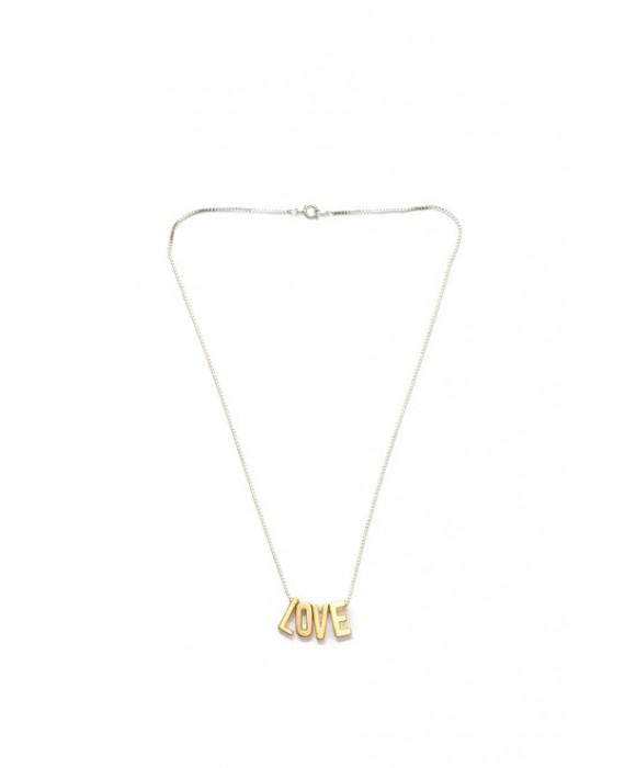love necklace mademoiselle jules mlle valentine