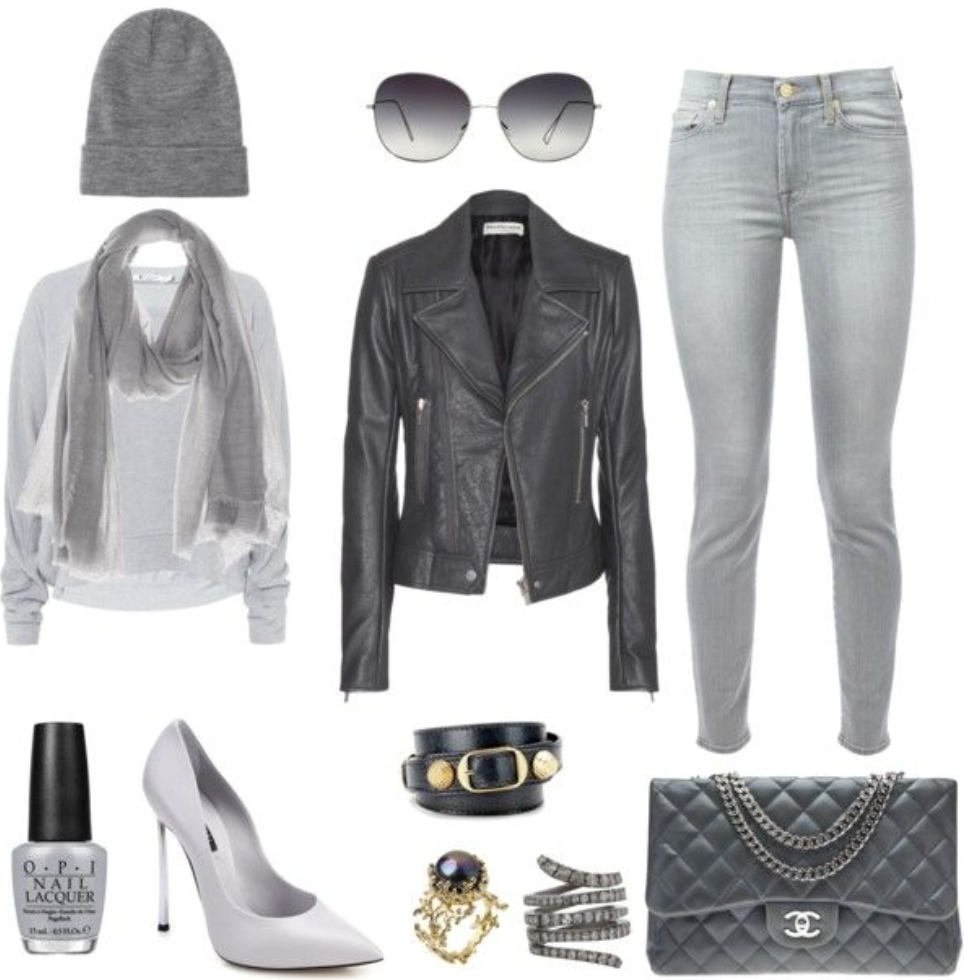 polyvore mademoiselle jules grey shades