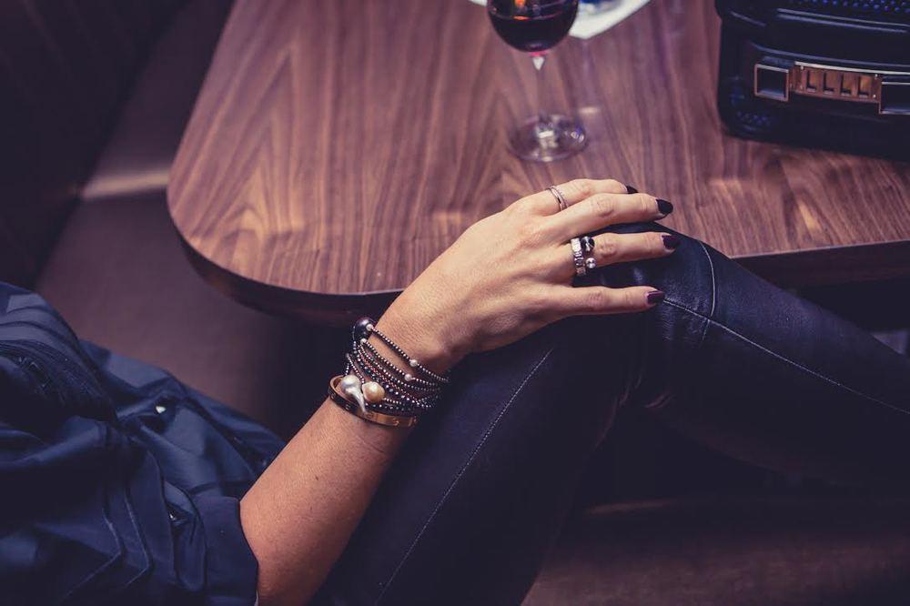Bracelets from LLJ Style