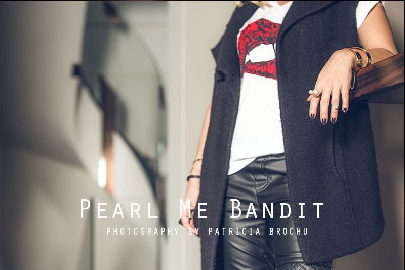 pearl me bandit fashion blog mademoiselle jules mlle new social class