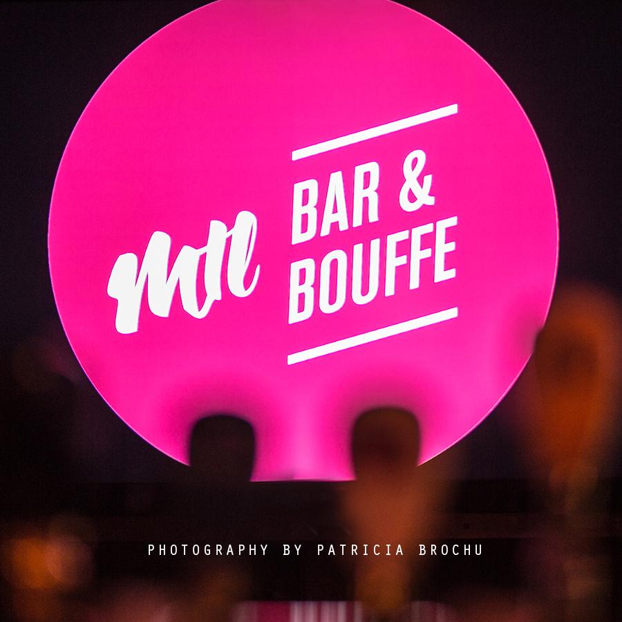 Mtl bar & bouffe festival