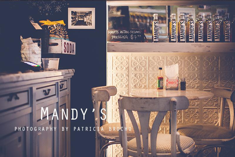 Mandy's salad bar montreal blog mademoiselle jules