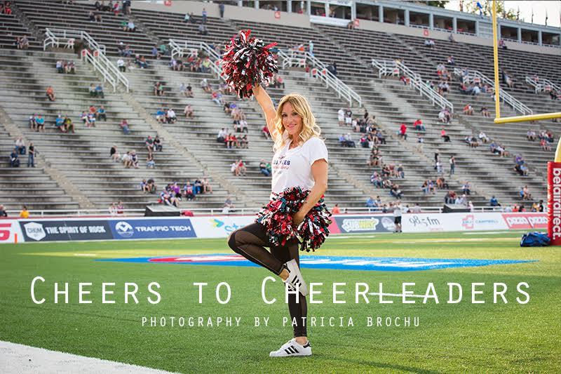 mademoiselle jules mlle cheerleaders alouettes de montreal