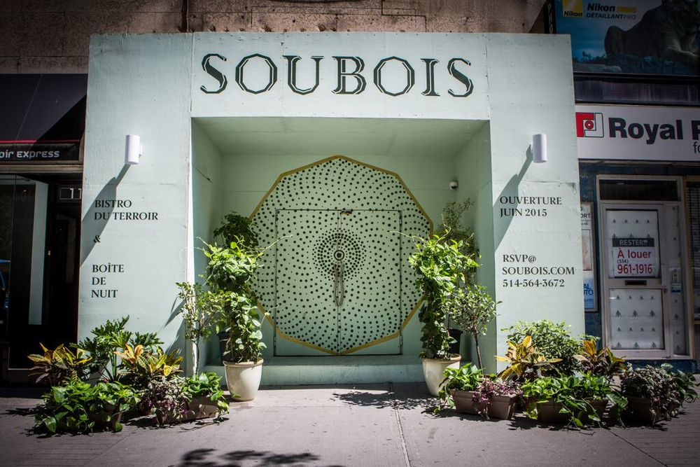 soubois resto montreal guide by mlle jules blog lifestyle