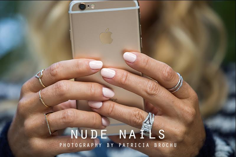 nude nails beauty blog mademoiselle jules fashion trend Canadian blogger