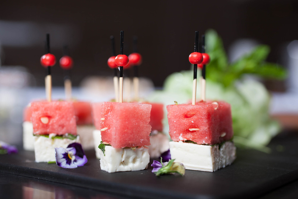 feta melon appetizer bu miss pret a manger montreal food blog mademoiselle jules mlle