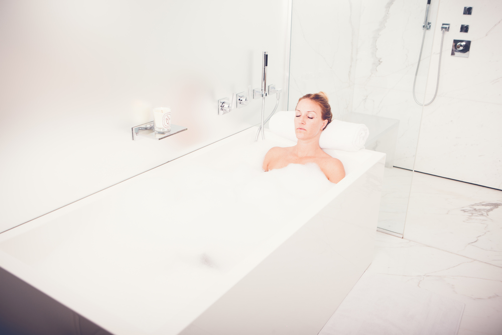 detox bath recipe by blogger mademoiselle jules mlle