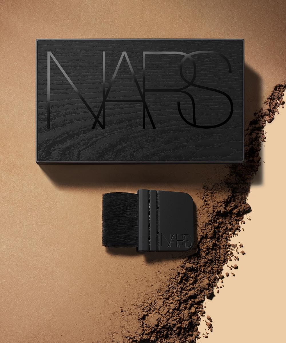 NARS Tahiti Bronze Collection Bronzer Palette Stylized Image - jpeg.jpg