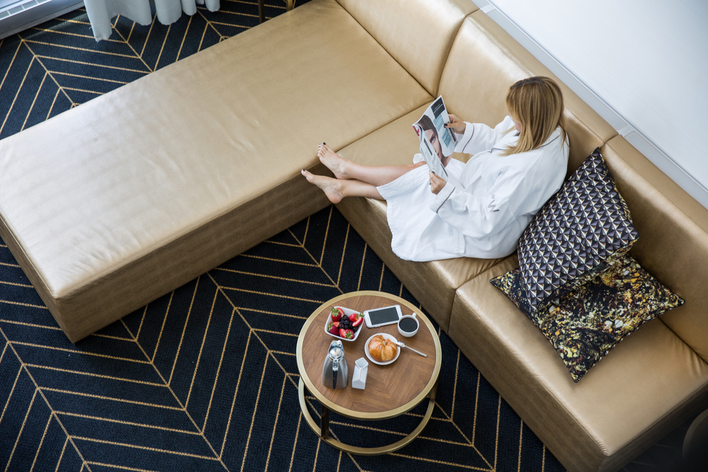 W hotel montreal by blogger mademoiselle jules mlle lifestyle staycation