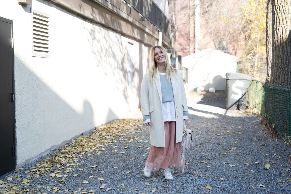 top trends fashion styling tips for fall winter by blogger mlle jules mademoiselle layering