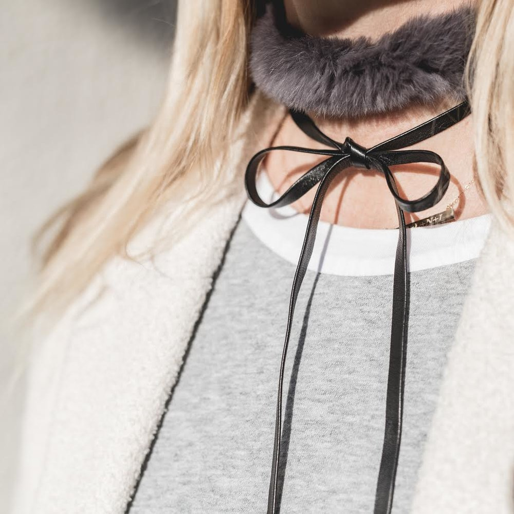 Chocker from Lysa Lash, Next generation Fur