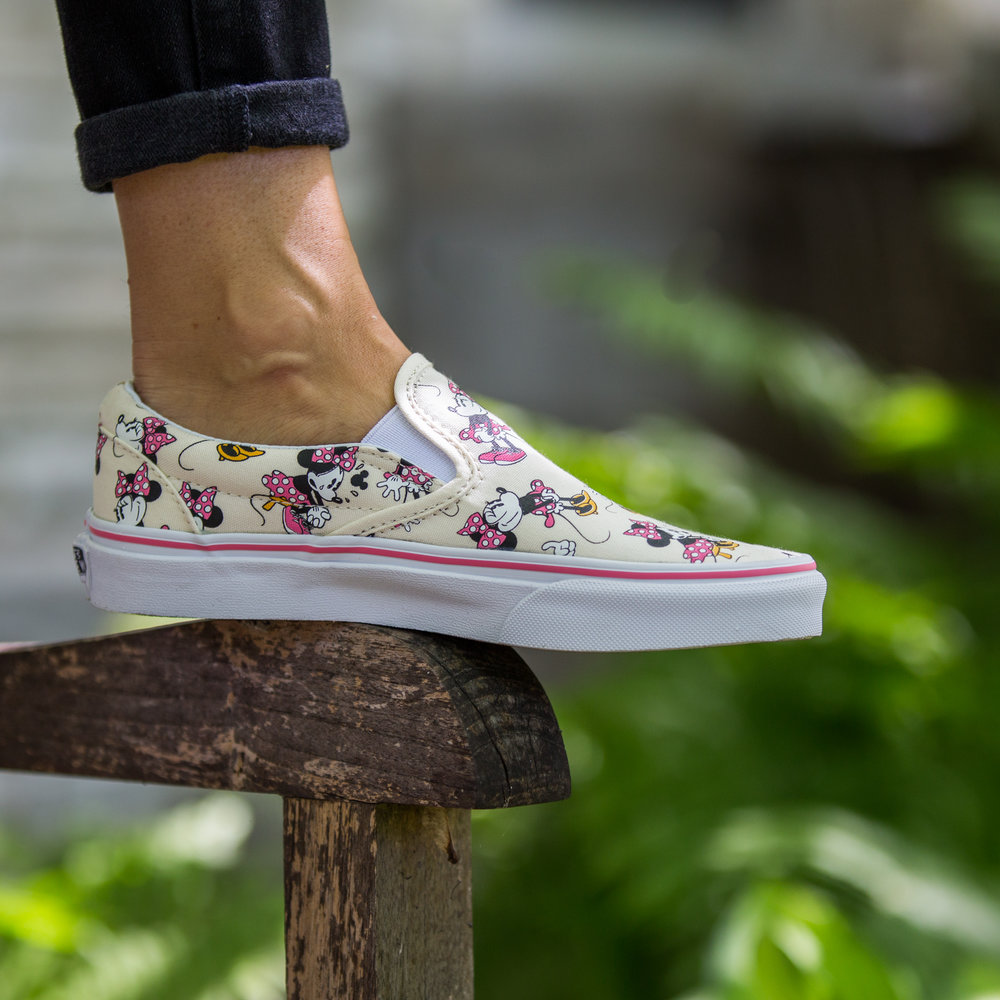 vans x disney blog mademoiselle jules mlle fashion