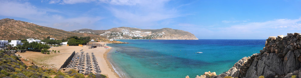 mykonos guide from travel blogger mademoiselle jules mlle