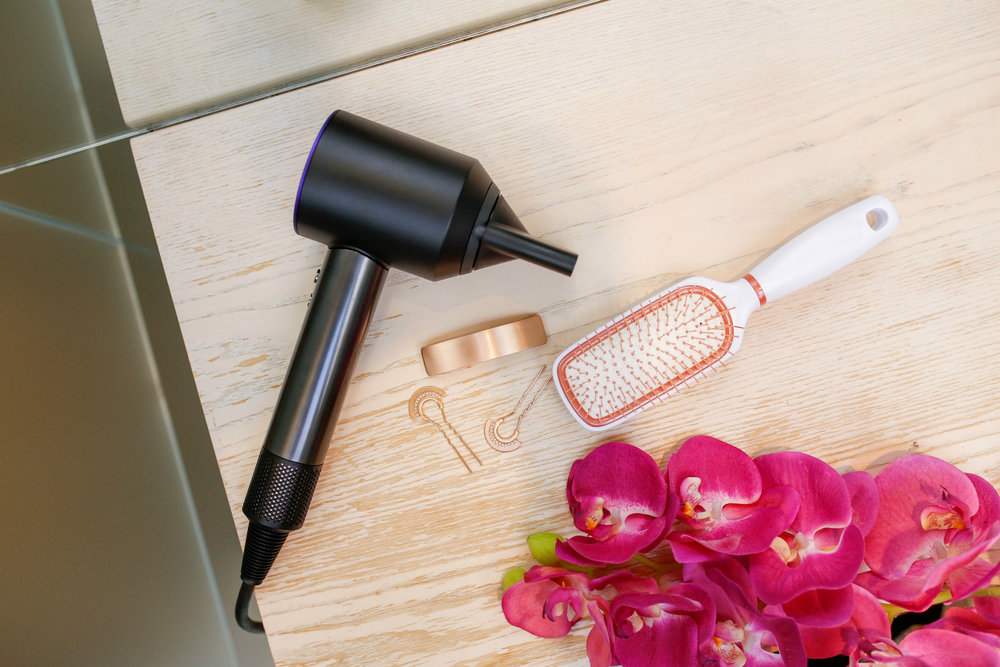 Dyson supersonic hair dryer blog mademoiselle jules